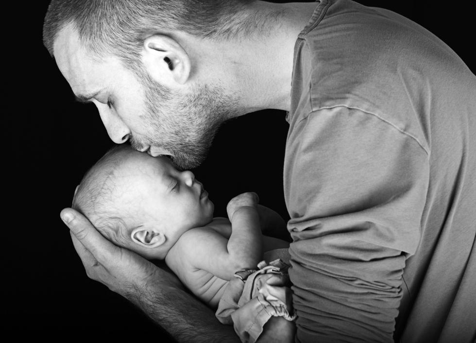 Père - Docteur Véronique Divry - Procréation Médicalement Assistée