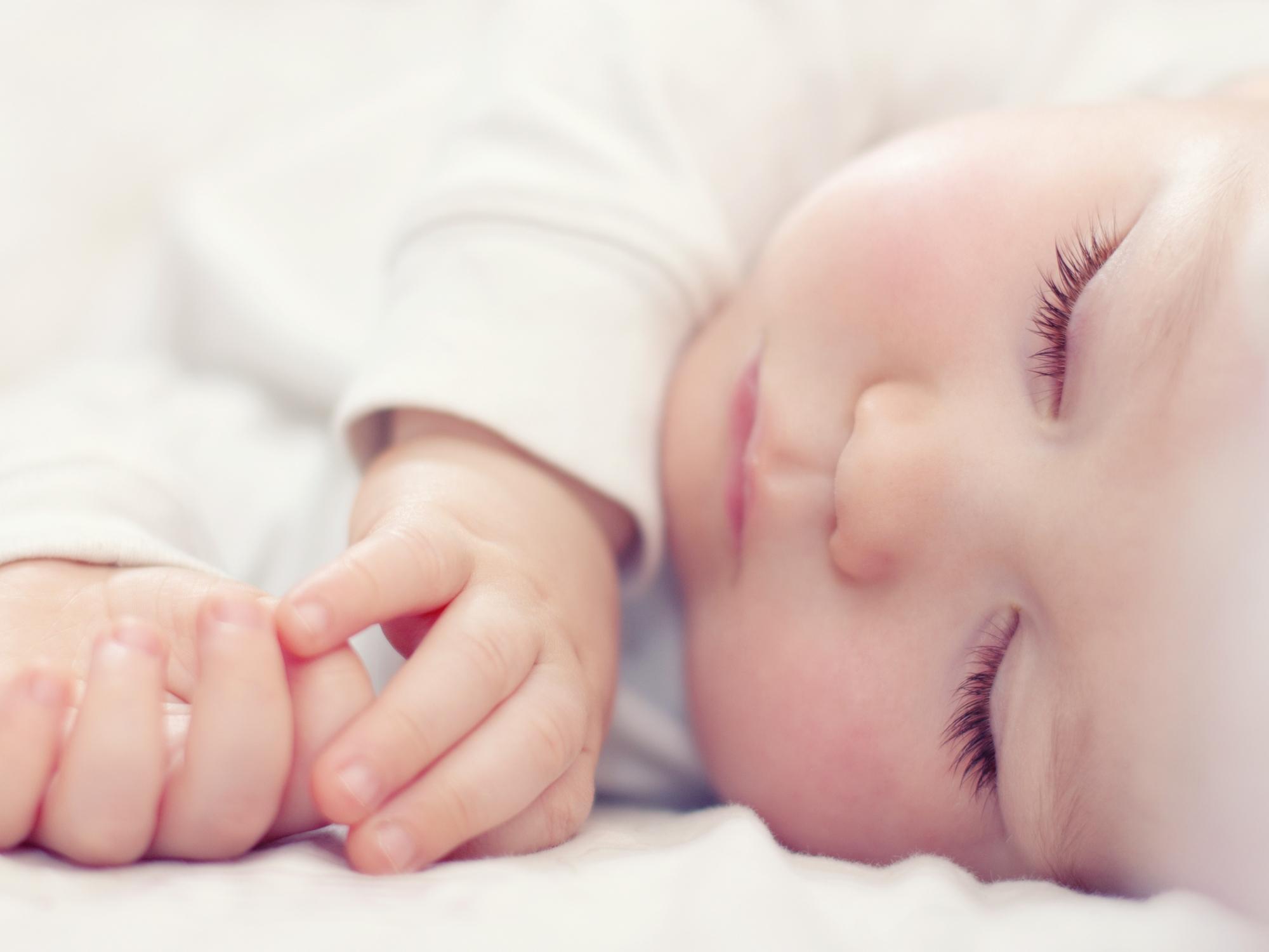 Bébé - Docteur Véronique Divry - Procréation Médicalement Assistée